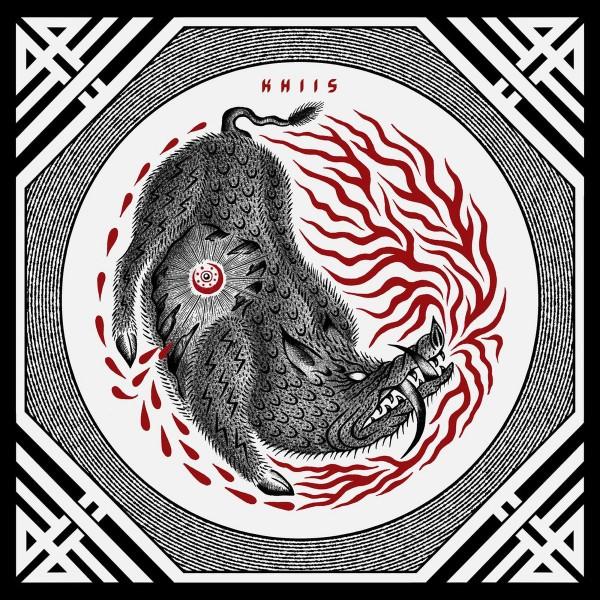 Khiis – bezoar - LP