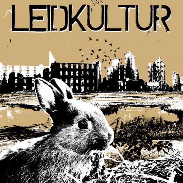 Leidkultur - LP