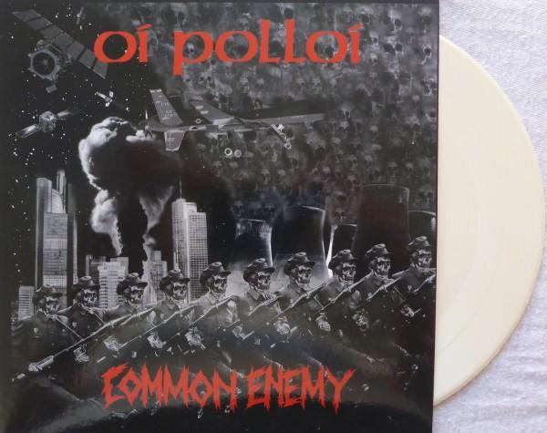 Oi Polloi vs. Common Enemy - split EP