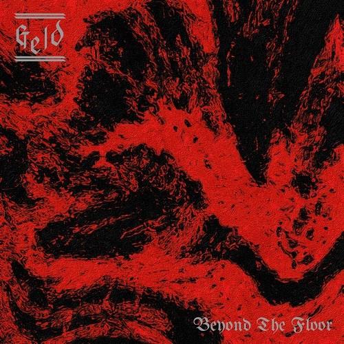 Geld – beyond the floor - LP