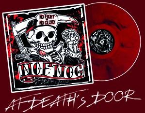 NOFNOG - at death's door - LP