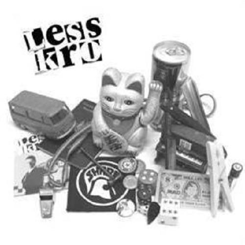 Less Kro – Voyager / Reisen - EP