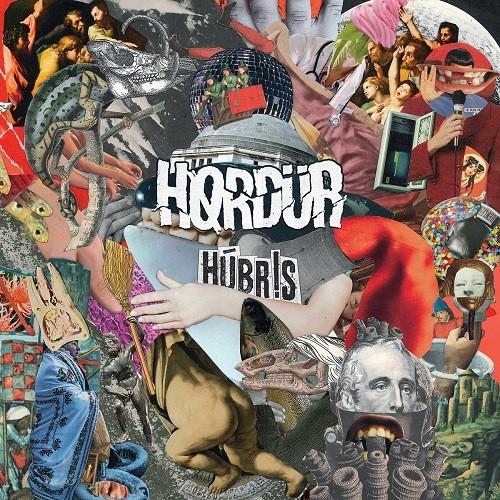 Hordür – Hubris - 180g LP