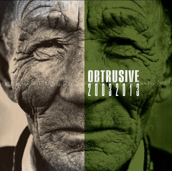 Obtrusive - 20032013 - LP