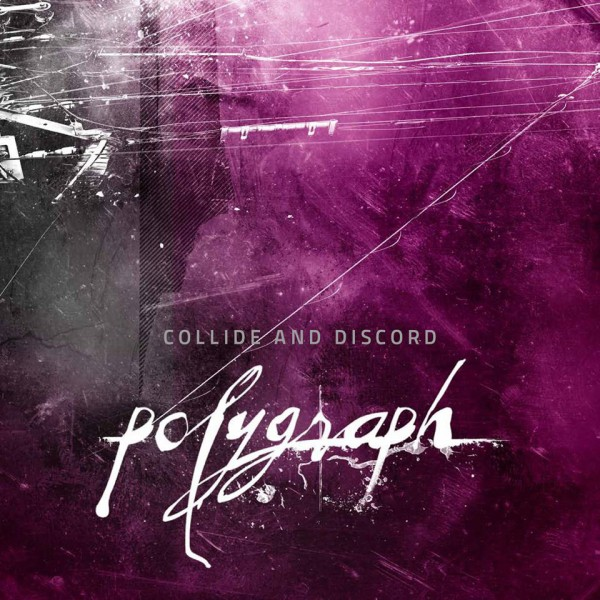 Collide and Discord - polygraph - MLP