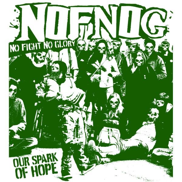 NOFNOG - our spark of hope - EP
