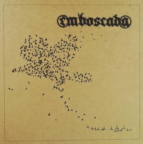 Emboscada - LP