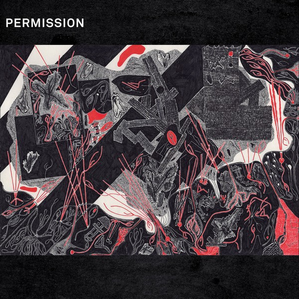 Permission – Drawing Breath Through A Hole In The Ground - MLP