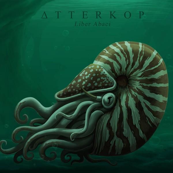 Atterkop – Liber Abaci - CD