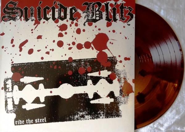 Suicide Blitz – ride the steel