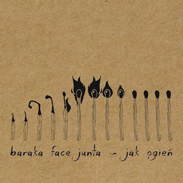 Baraka Face Junta – jak ogień