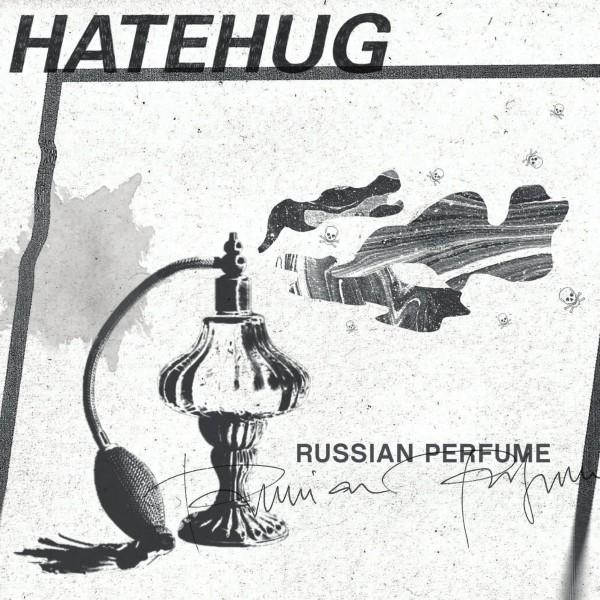 Hatehug - russian perfume + all them suckers - LP bundle