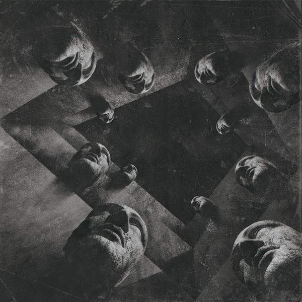 Zeit – The World Is Nothing - LP