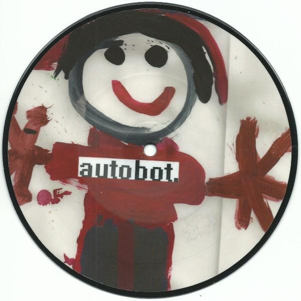 Autobot - picture EP