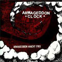 Armageddon Clock – Armageddon Macht Frei - LP