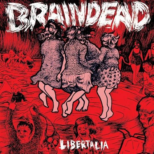 Braindead – Libertalia - LP