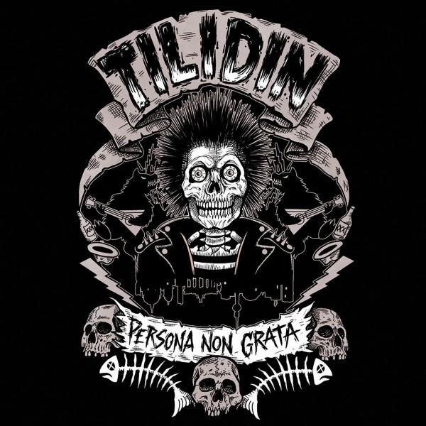 Tilidin – persona non grata - LP