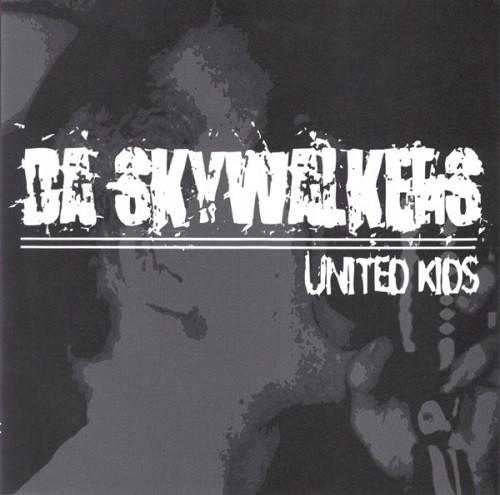 Da Skywalkers – United Kids - EP
