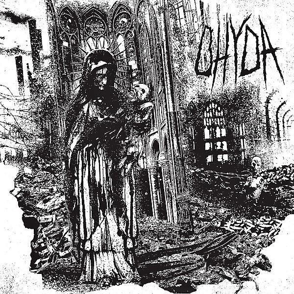 Ohyda - EP