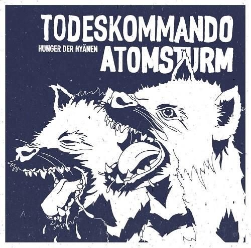 Todeskommando Atomsturm – hunger der hyänen - LP