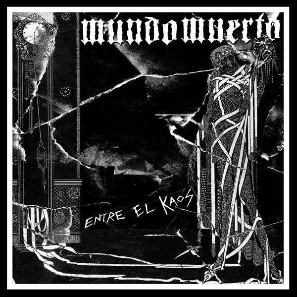 Mundo Muerto – entre el kaos - LP