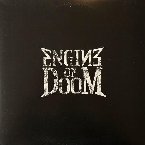 Engine Of Doom - s/S MLP