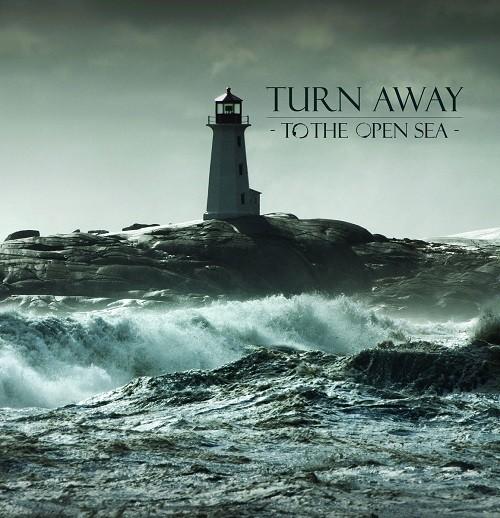 "Turn Away – to the open sea - 10"" EP"