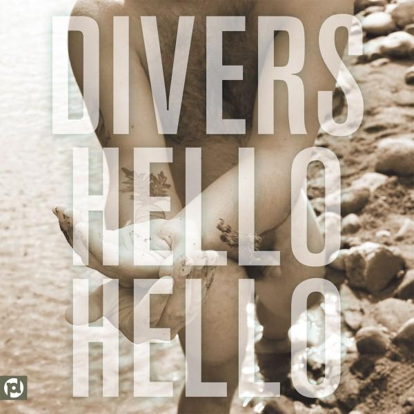 Divers – Hello Hello - LP