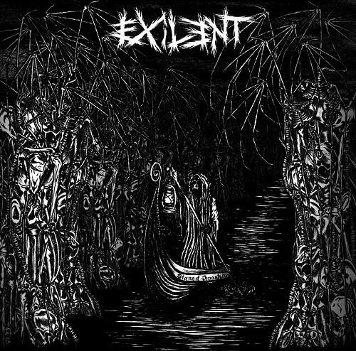 Exilent – signs of devastation - LP