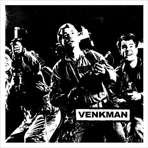 Venkman - EP