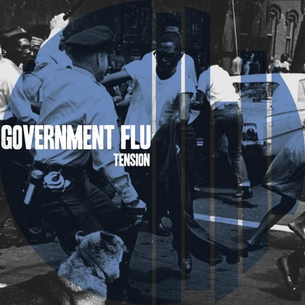 Government Flu – tension - LP