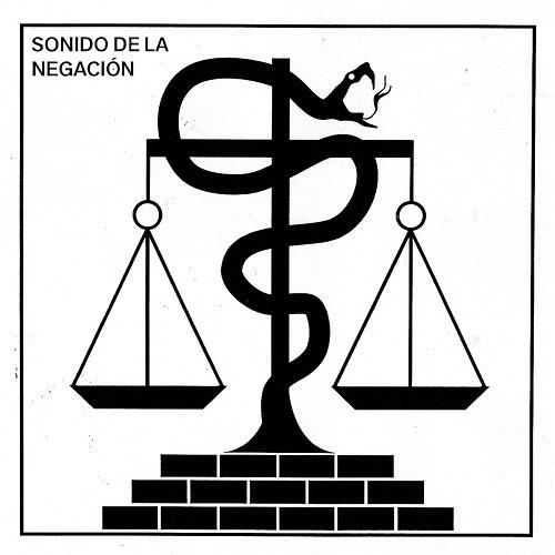 Muro vs. Orden Mundial – sonido de la negación - split LP