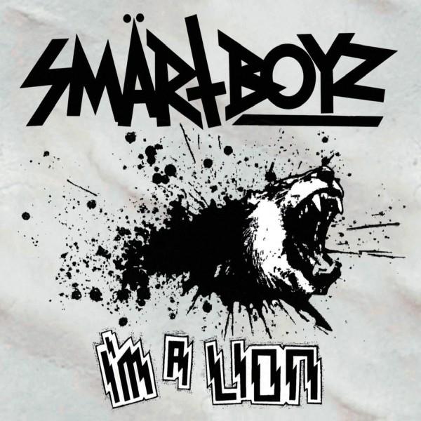 Smärt Boyz – I'm A Lion - EP