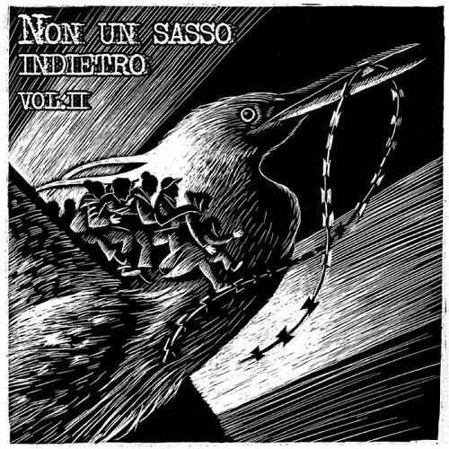Non Un Sasso Indierto Vol.II - Sampler - LP + 2x CD