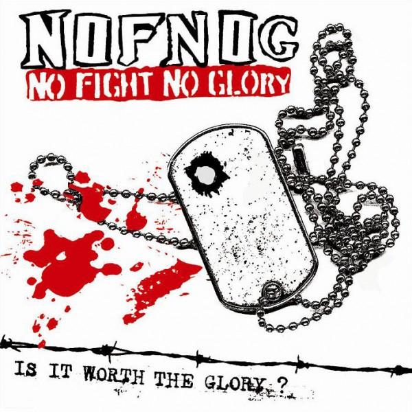 NOFNOG - is it worth the glory? - CD