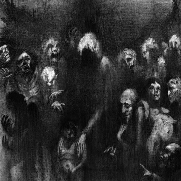 Sarabante – poisonous legacy - LP
