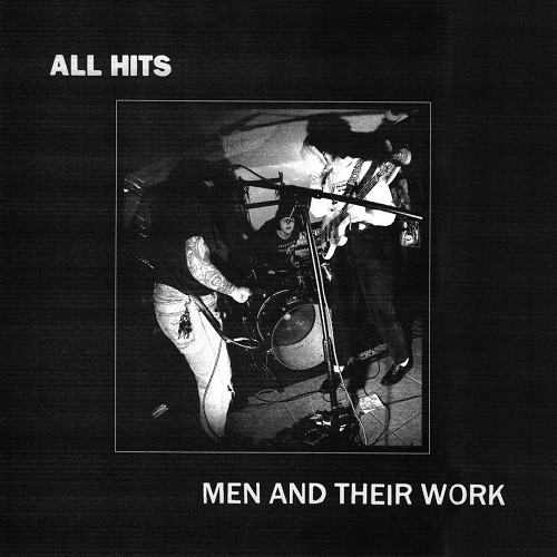 All Hits – men and their work - MLP