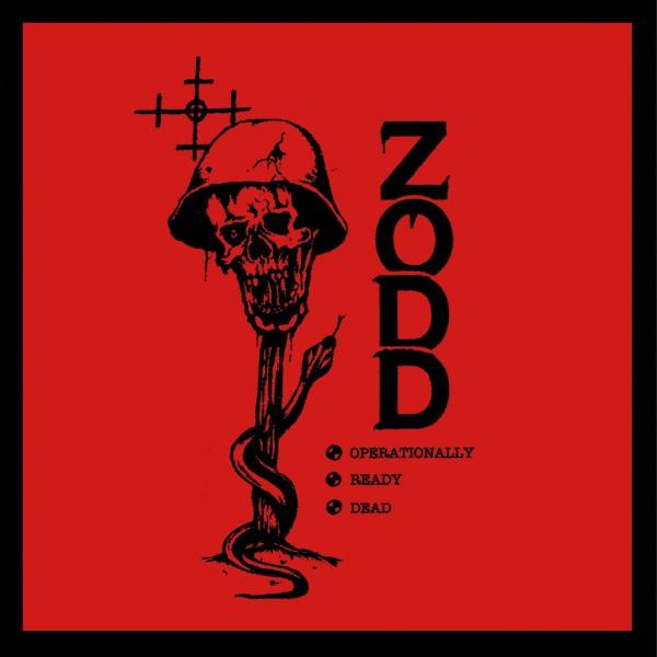 Zodd – operationally ready dead