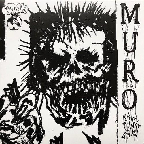 Muro – Pacificar - LP