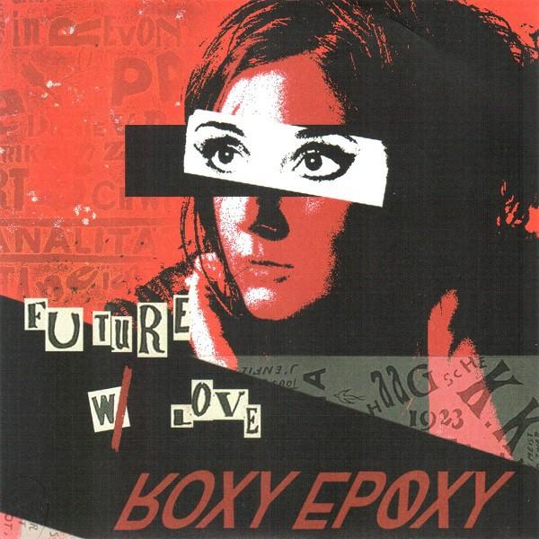 Babette Vageena And Her Clone vs. Roxy Epoxy – Peng! Peng! Peng! / Future - Split Solidarity EP