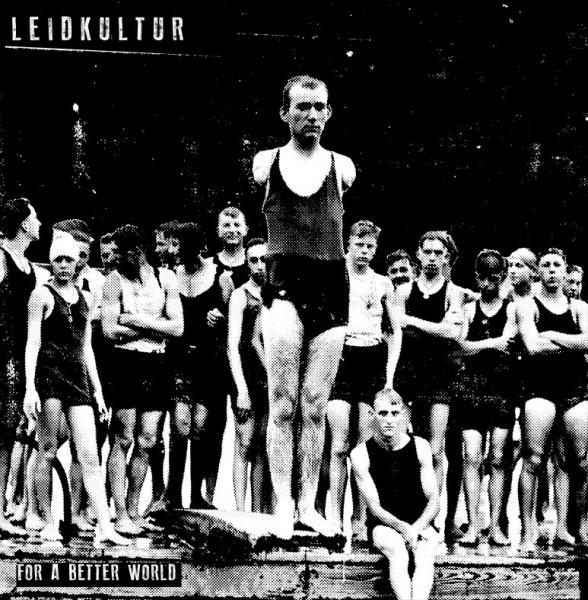 Leidkultur - for a better world - EP