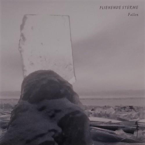 Fliehende Stürme - Fallen - LP