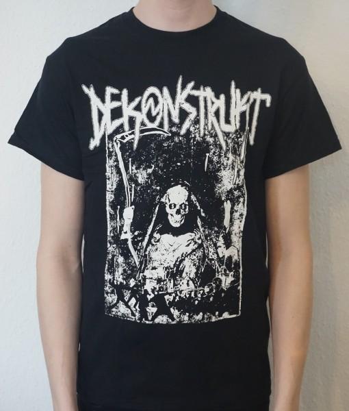 Dekonstrukt - T-shirt