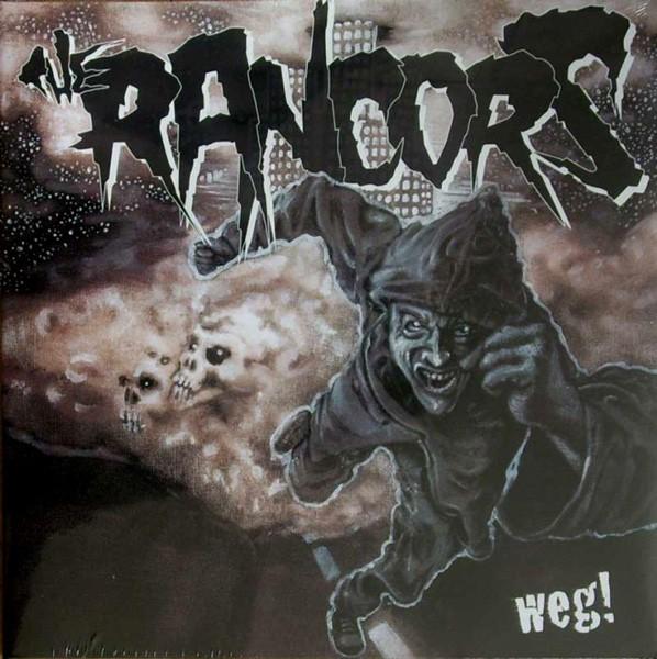 The Rancors - Weg!