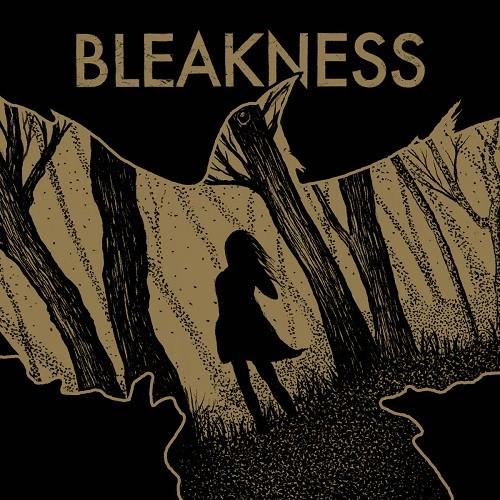 Bleakness – Frozen Refuge - clear s/S MLP
