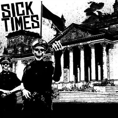 Sick Times - LP