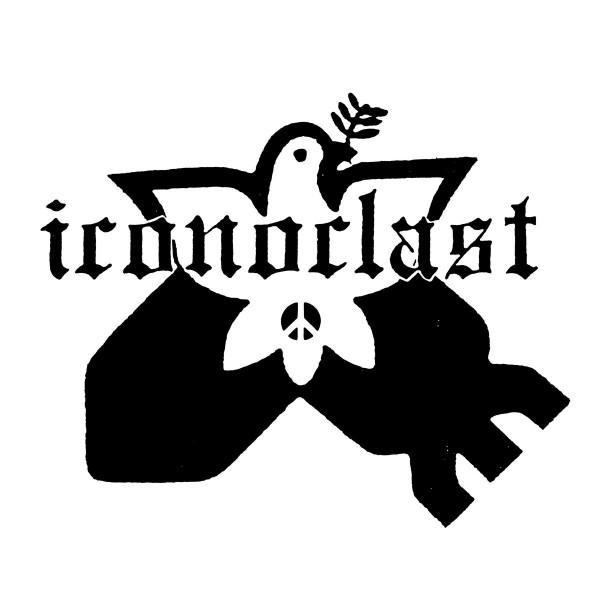 Iconoclast – domination or destruction - LP