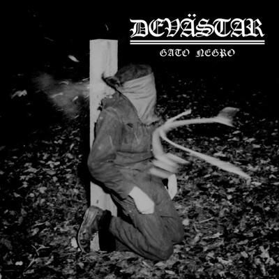 Devästar - gato negro - EP