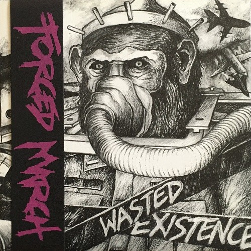 Forced March – Wasted Existence - EP