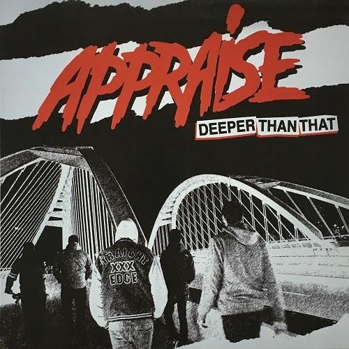 Appraise – deeper than that - LP